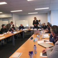 EUWUF Congress Jan 4 2020